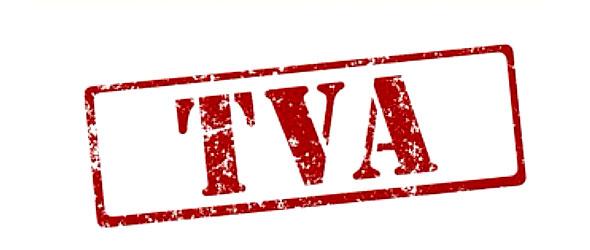 TVA taxe sur la valeur ajoutée